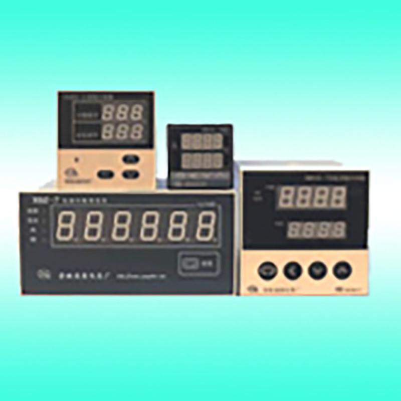 计数和测速类仪表