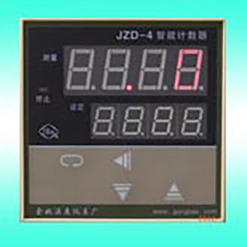 JZD-4智能计数器