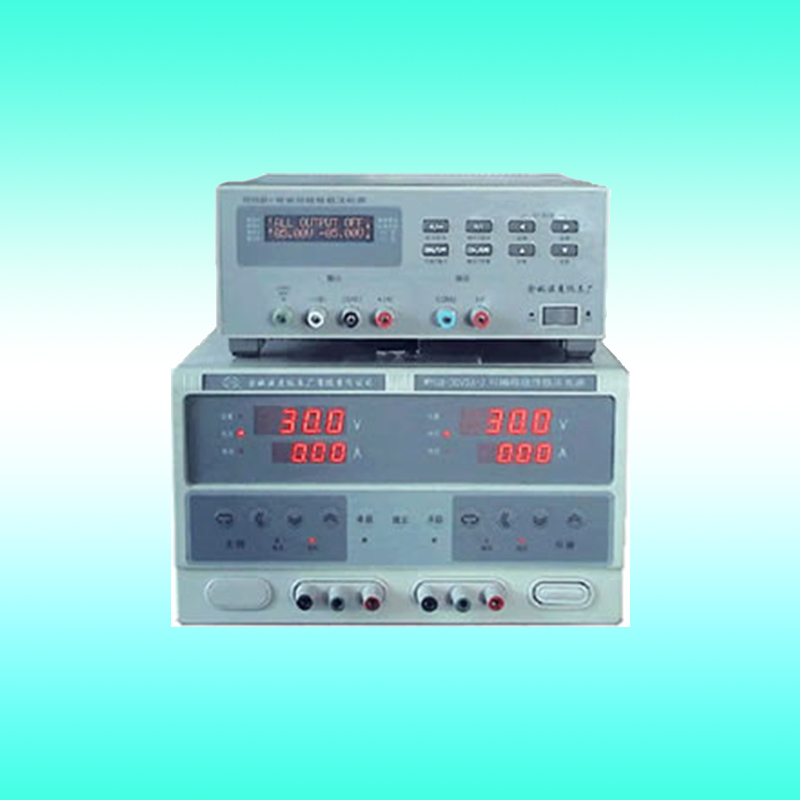 台式可编程线性稳压电源