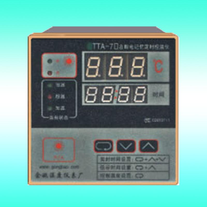 赤峰自动筹划峰谷用电控温仪表