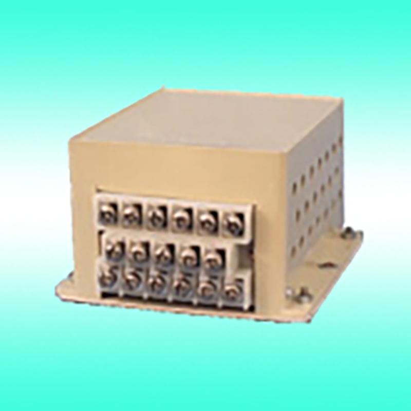 FJQ-3三相移相或过零可控硅触发附加器