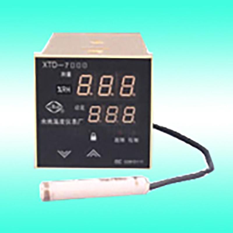智能型湿度测量调节仪表
