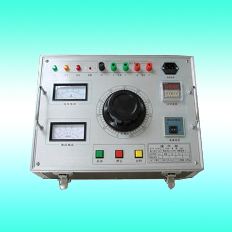 台式成套控制箱-1