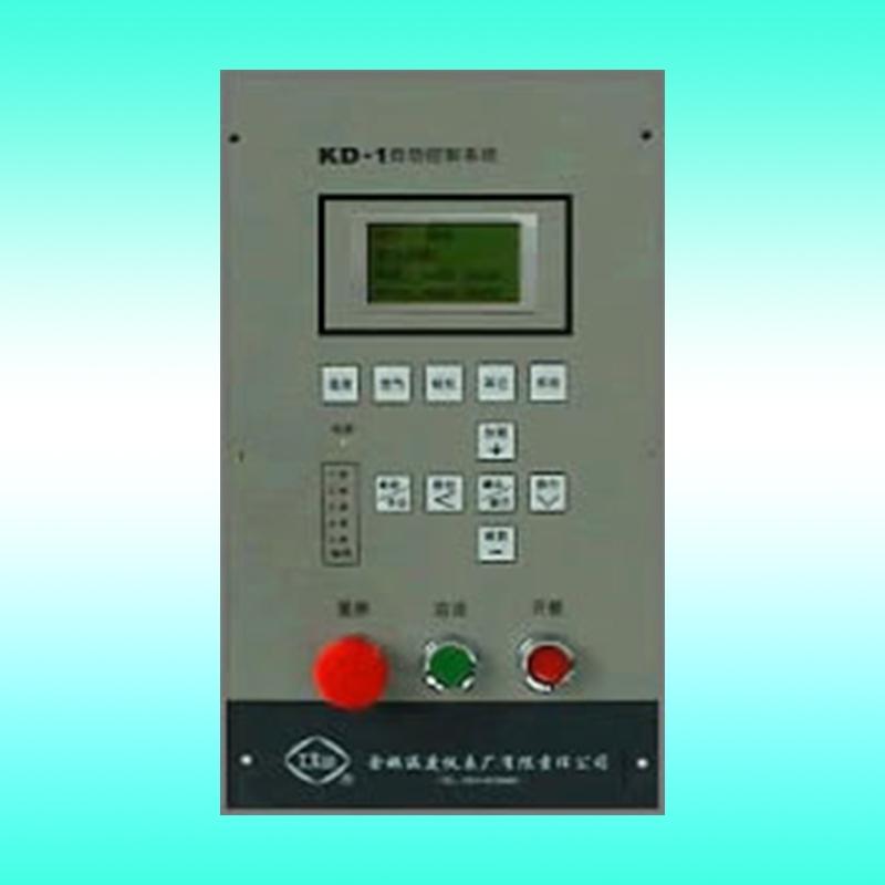 全自动橡胶硫化机电脑控制器