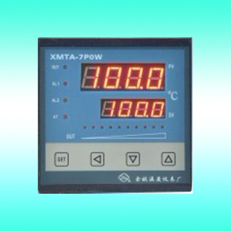调压器配套高精度温控仪